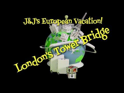 London Bridge - Tower Bridge London - Travel blog