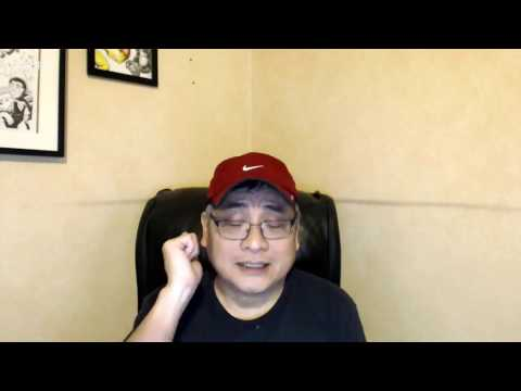 Wednesday Chat With Nick - 3/1/17