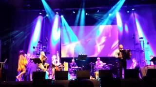KAYAH & Transoriental Orchestra/ Aide Jano, Live Warszawa 1.9.13r.