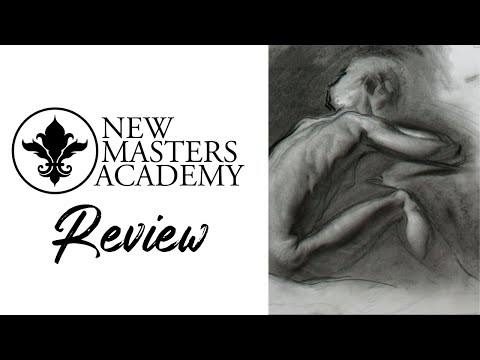 New Masters Academy Review and What's Inside 2020