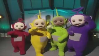 Teletubbies - Say