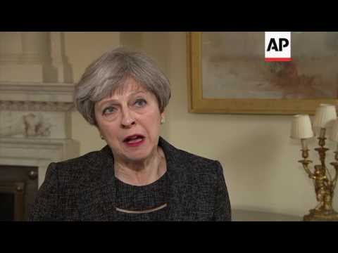 UK PM orders full public enquiry into disaster
