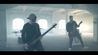 Never Back Down – Black and White (Official Music video)