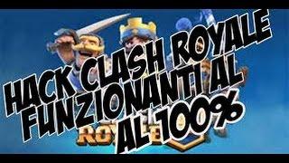 Hack gemme gratis su Clash Royale e Clash of Clans|100% funzionanti e 100% gratuite|CLASH ROYALE