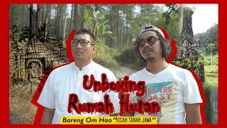 Download lagu PENAMPAKAN HANTU DI RUMAH HUTAN BARENG OM HAO (KISAH TANAH JAWA)