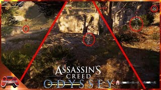 Assassins Creed Odyssey Part 10: Is Ubisoft Being Shady?