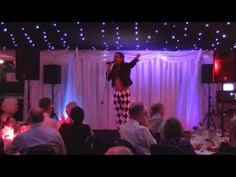 Teesound - New Year's Eve Party & Freddie Mercury Tribute