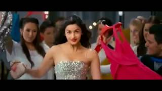 Gulabi aankhen Alia bhatt Student of the year full song   YouTube