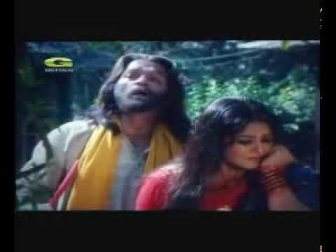 Khorkutar Ek Basha Badhlam ( Film-Molla Barir Bou )