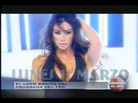 Las Modelos de Habacilar - Temporada 2010. - YouTube
