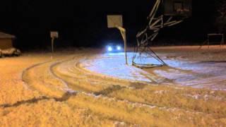 Audi A4 Allroad quattro test
