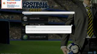 Football Manager 2010 ONLINE! TUTORIAL