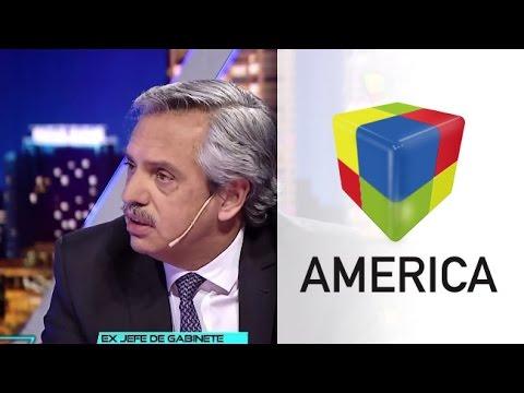 Alberto Fernández: Cuando llegás al poder tenés que entender que todo es prestado