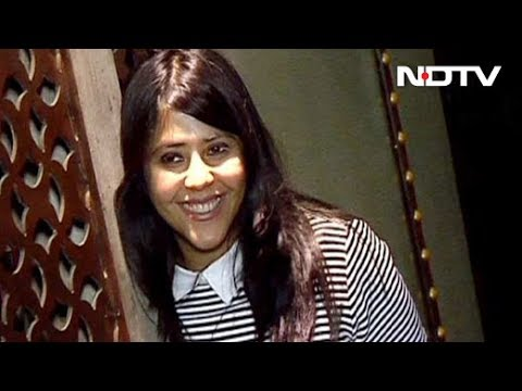 Ekta Kapoor Spotted On Her Birthday With Family And Friends
