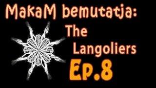 The Langoliers HQM Ep.8 - Levélfarm
