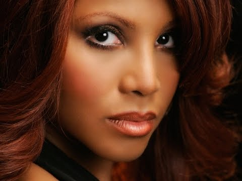 Toni Braxton - The Art of Love (TD Ext Remix)