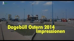 Dagebüll Impressionen Ostern 2014