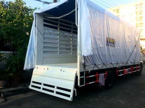 รถ6ล้อใหญ่ยาวรับจ้างขนของแถว สุขาภิบาล5 วัชรพล สายใหม โทร 0860340789