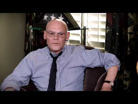 James Carville on the Worst Case Scenario
