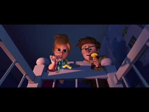 Классный мультик Босс Молокосос Disney HD Мультики для детей Лучшие мультики 201