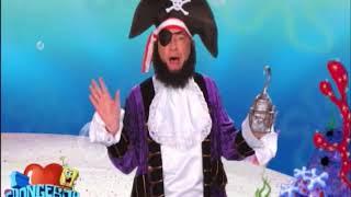 I Love SpongeBob: Theme Song Bumper (2018)