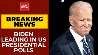 After a campaign marked by rancour and fear, americans on tuesday decide between president donald trump democrat joe biden, selecting leader to steer a...