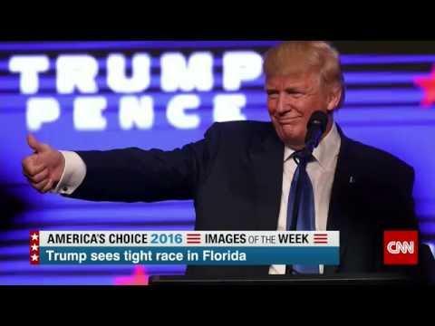 "CNN International: ""America's Choice 2016"" filler"
