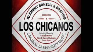 Klement Bonelli & Brahms Los Chicanos Claude Monnet Mix