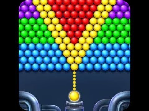bubble shooter  level 1,2,3   best game of android very good game