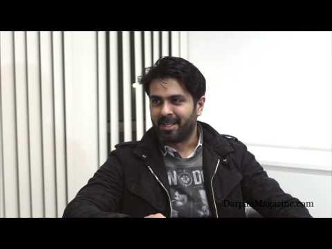 Harman Baweja talks about Movie Chaar Sahibzaade