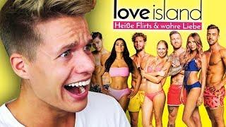 Meine Reaktion auf LOVE ISLAND 🔞🏝