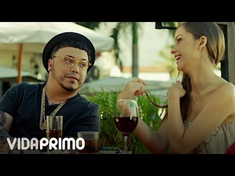 Jory - Imposible Amor [Official Video]