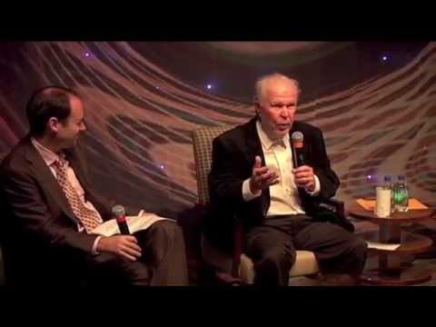ned beatty network speech