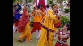 Vasnadi Wagi - Dandia & Garba - Navratri Special