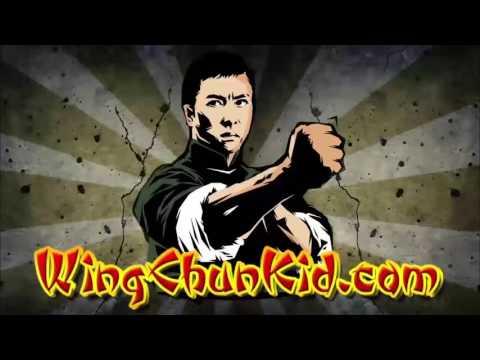 cara-cara menjatuhkan lawan Wingchun waoooo....