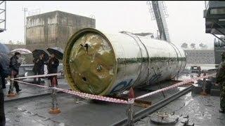 La Corée du Nord aurait des missiles pouvant atteindre les Etats-Unis
