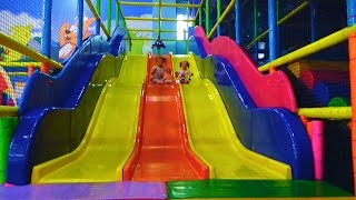 Kids Indoor Playground Fun Play Place