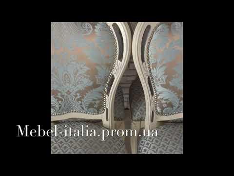 160901. Итальянские стулья