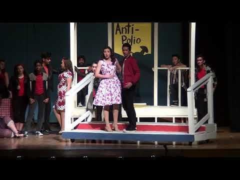 "JP Stevens Theatre Company presents: ""Cry Baby The Musical"""