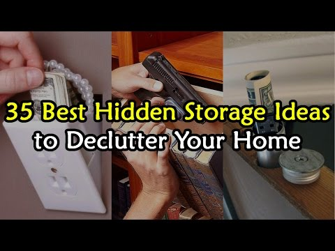 35-best-hidden-storage-ideas-to-de-clutter-your-house
