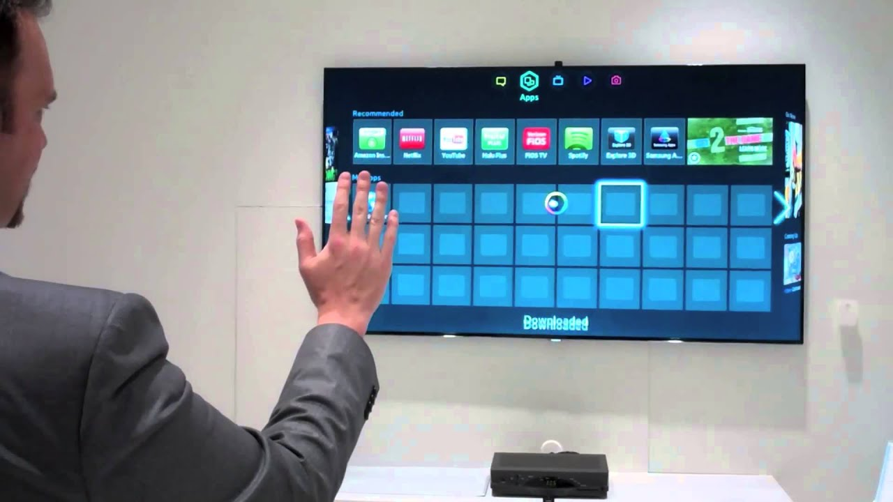 gesture recognition technology Now attempts are being made to make the man-machine interaction as natural as possible fulfilling this requirement is the popular touch screen technology which is soon expected to be replaced by the gesture recognition technology.