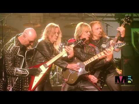 Judas Priest VH1 Rock Honors FULL CONCERT Live 2006