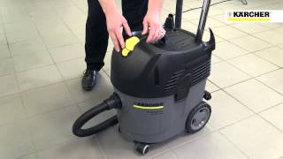 nt 35 1 tact wet and dry vacuum cleaner