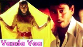 Vaada Vaa - Shankar Mahadevan | Prashanth | Appu Tamil Movie Song