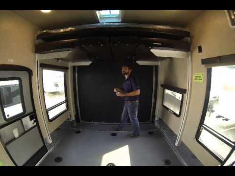 2014 Keystone Impact 311 At Southern Rv Youtube