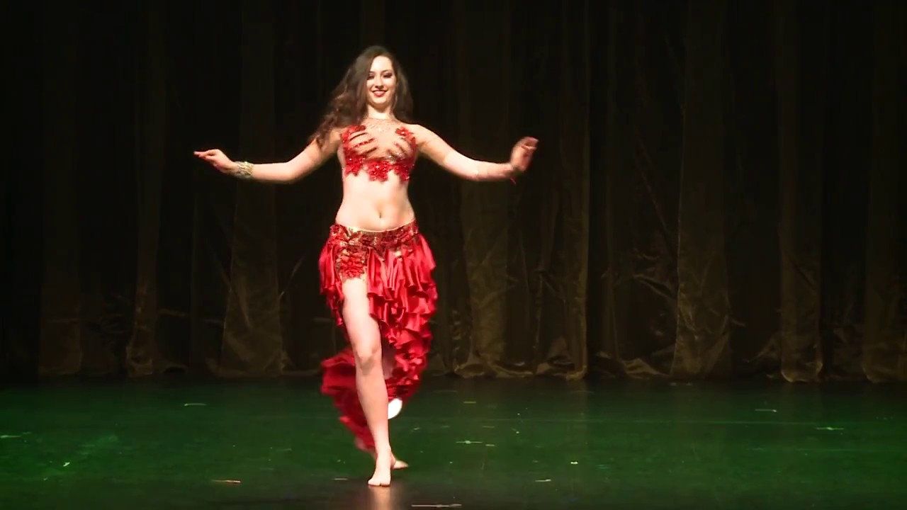 Short belly dance drum solo by raquy and the cavemen on amazon.