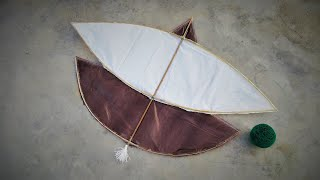 Trick To Patang Making A Few Steps | Patang Fly | Kite Fly | Guddi Fly | Kites Fly | Kites Fly