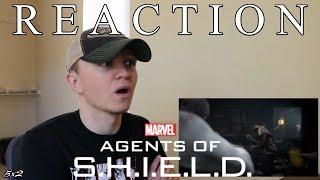 Agents of Shield S5E2
