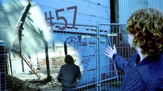 Wormerpranks #57 Inbreken in verlaten autobedrijf!