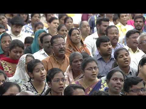 Good Friday Special Tamil Service - 14 APR 17